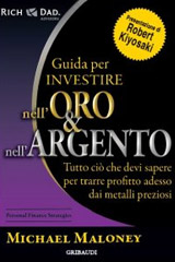 Buy the Italian version of Guide to Investing in Gold and Silver