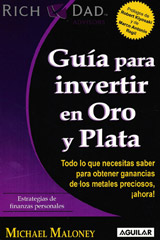 Buy the Spanish version of Guide to Investing in Gold and Silver
