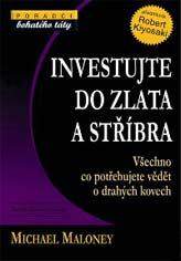 Buy the Czech version of Guide to Investing in Gold and Silver