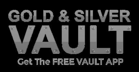 Gold & Silver Vault App