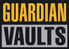 Guardian Vault Storage