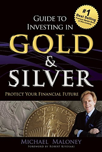 Guide To Invest in Gold and Silver