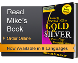Gold Silver Books