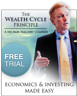 The Wealth Cycle Principle