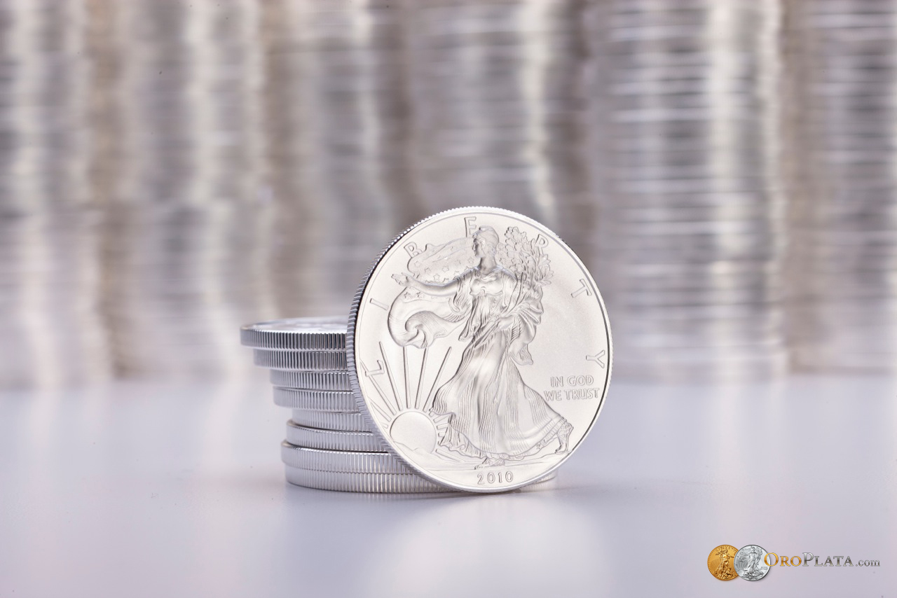 Como Comprar Monedas De Plata