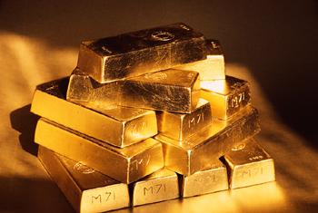 Los 10 Principales Pa�ses Productores De Oro En El Mundo Son...