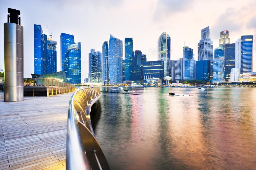 Singapore Silver & Gold Vault - GST Free