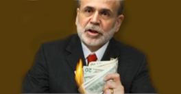 QE 4ever - Se�ales De Una Nueva Crisis Financiera Mundial