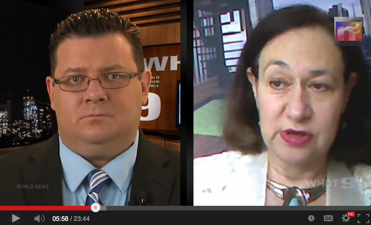 World Bank Whistleblower makes Startling Confession - Karen Hudes