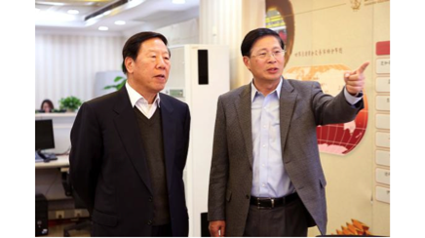 SGE Chairman - China Should Become First Class International Gold
