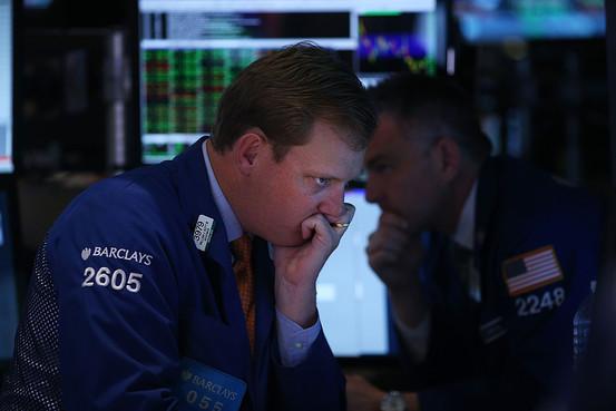 Cuando la ansiedad favorece a los mercados