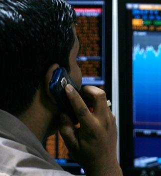 El mercado mundial est� al borde de un gran colapso