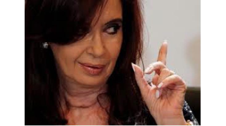 Argentina accuses U.S. Judge Griesa of