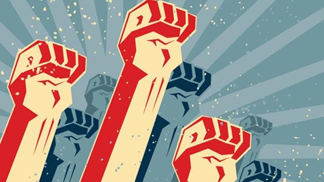 La econom�a de EE.UU. pronto colapsar� y generar� una revoluci�n en Occidente
