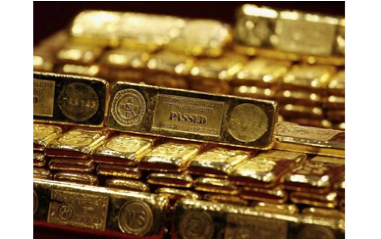 China Gold Exchange Gains Traction As Yuan Reforms Stir Interest