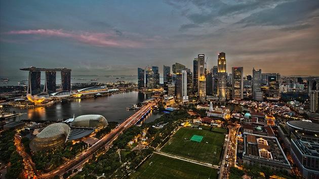 �Qui�n ocupar� el lugar de Nueva York y Londres como capitales financieras?