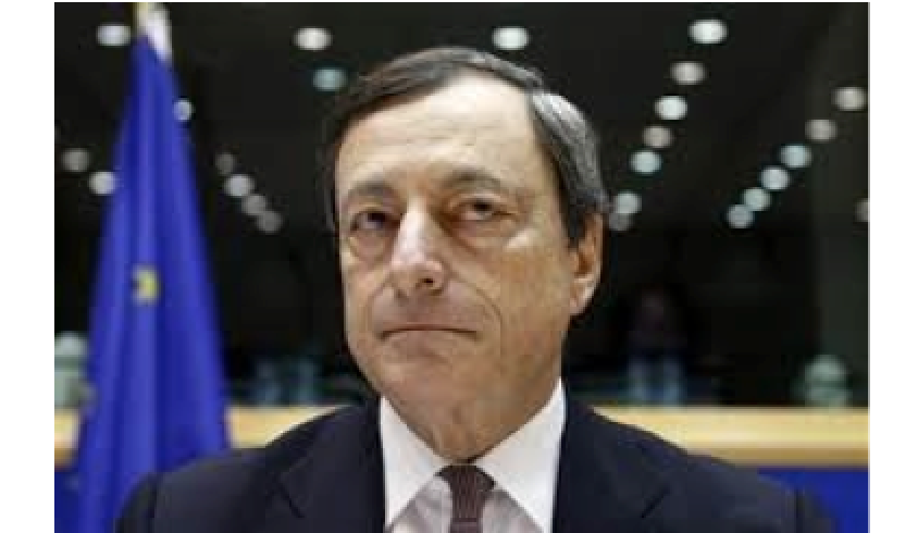 Can Mario Draghi save the euro again?