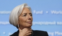 Francia inculpa a Lagarde por negligencia