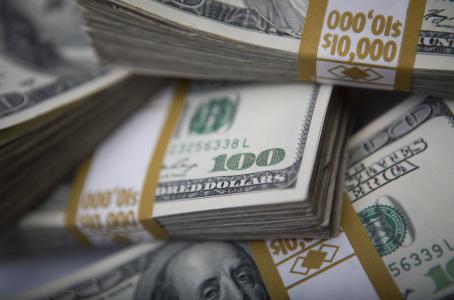 SHCP eliminar�a restricciones de d�lares en efectivo con bancos