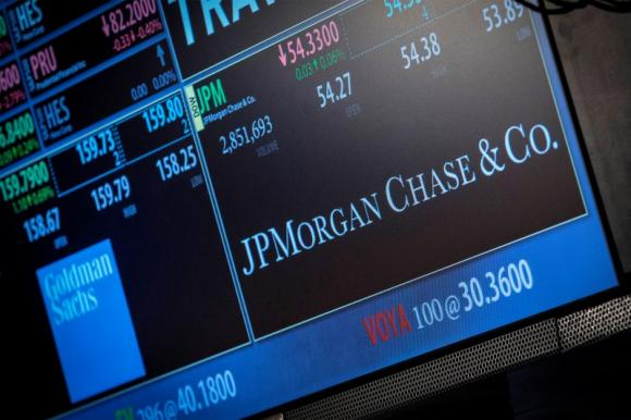 JPMorgan attacked by Russian Computer Hackers - report