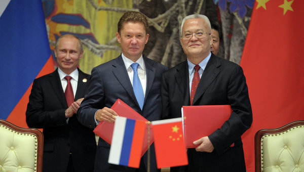 The Nail In The Petrodollar Coffin - Gazprom Begins Accepting Payment For Oil In Ruble, Yuan