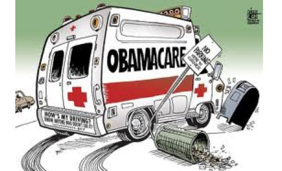 CBO Thinks Millions of Americans Aren�t Going to Sign Up for �Affordable� Care - Mises