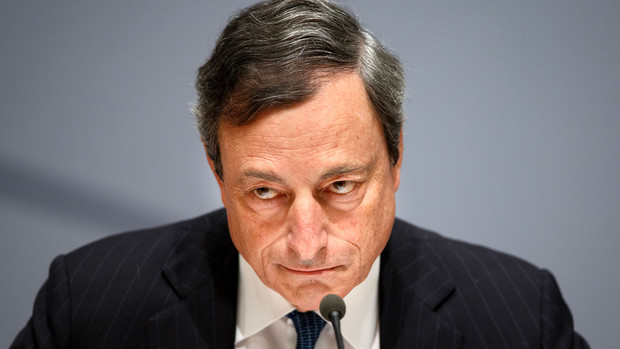 Deflation - Euro-Area Confidence Falls as Low Inflation Alarms ECB