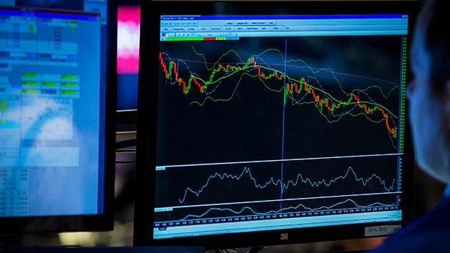 Analistas advierten de una ca�da del 60% de los mercados burs�tiles