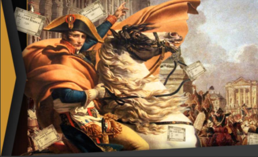 Maximum Terror - - - - The French �Fiat� Revolution