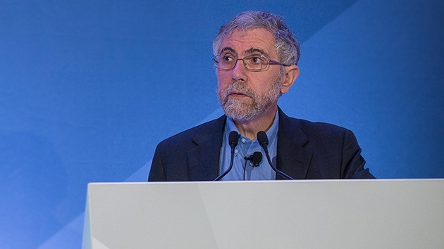 RT Actualidad / Econom�a Imprimir http://es.rt.com/A7N Krugman: