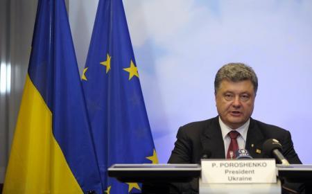 Ucrania acusa a Rusia de
