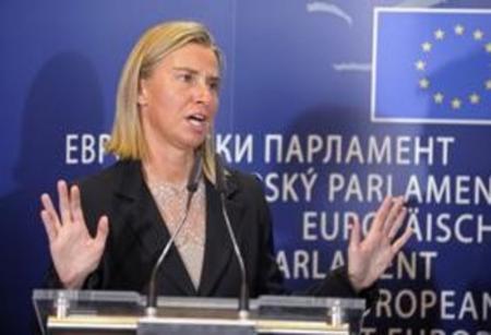Uni�n Europea estudia m�s restricciones financieras para empresas rusas