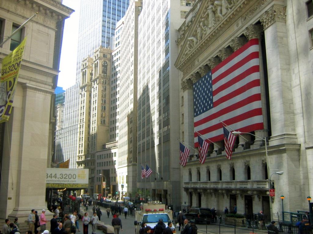 El Estado Profundo y su propietario: Wall Street