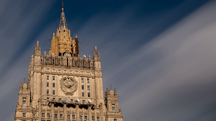 Russia slams US sanctions, says counter-measures 'won't take long'