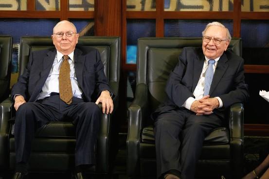 Los secretos del �xito de Berkshire Hathaway