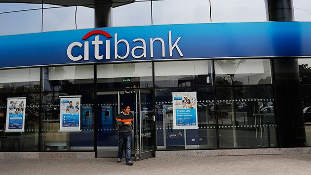 Citibank, Deutsche Bank y Bank Of America, �involucrados en blanqueo del narcotr�fico?