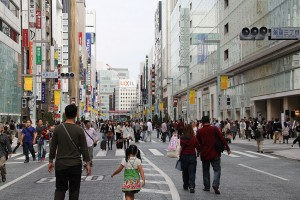 Keynes was a failure in Japan � No need to embrace him in Europe