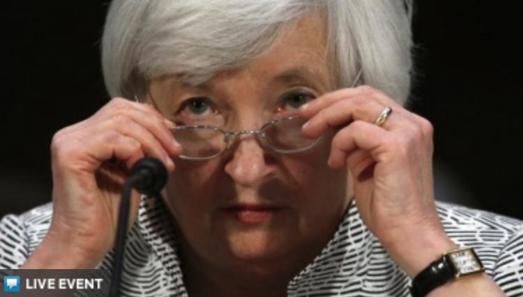 Fed to keep rates near zero - Live Press Conference