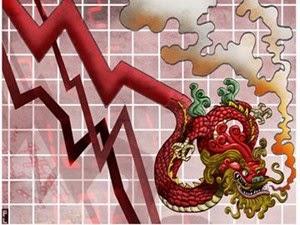 China Se Equivoca: Lanza Nuevo Estimulo Monetario