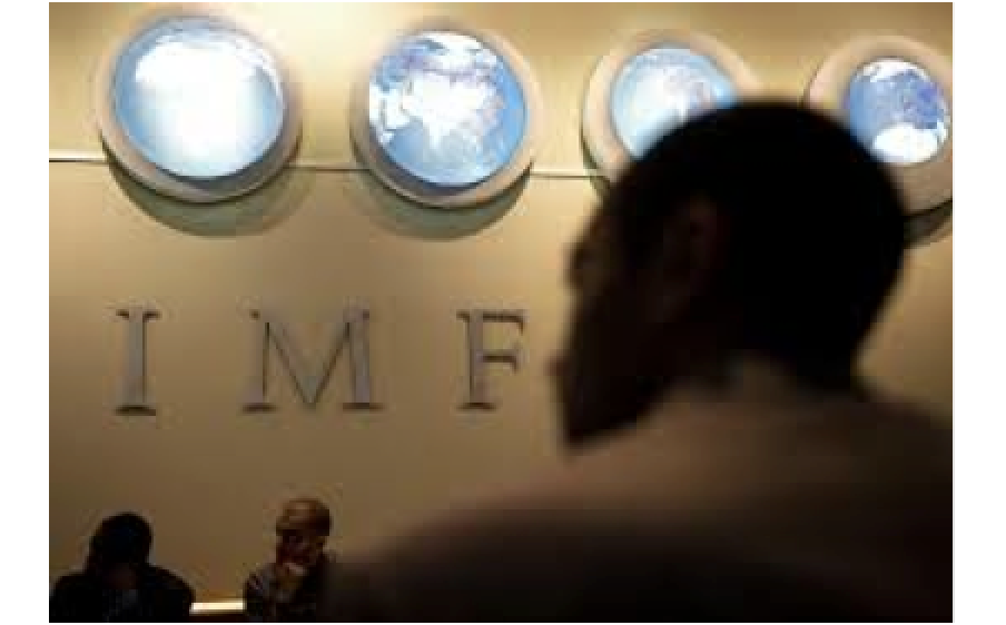 IMF Warns of Risks From 'Excessive' Financial Market Bets