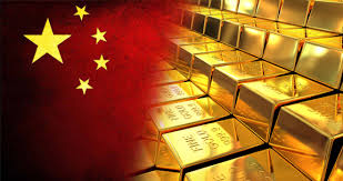 China Opens Gold Market to Foreigners Amid Price Ambition