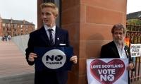 �Qu� pasar� con el Reino Unido si Escocia se independiza?