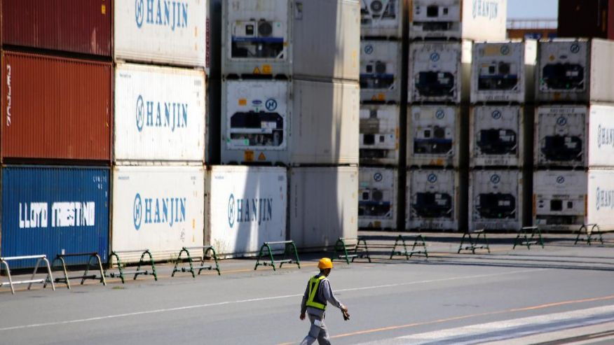Japan logs 26th Straight Trade Deficit in August