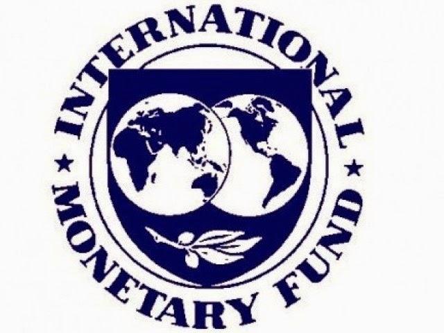 La Econom�a Global, Precaria: FMI