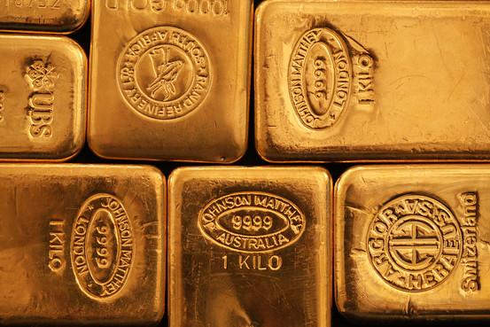 Si Escocia se independiza, �qu� pasar� con el oro?