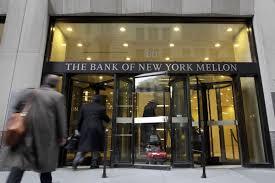 Argentina le pide a Bank of New York Mellon que renuncie como fideicomisario
