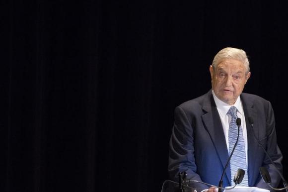 Presidenta Argentina se reunir� en Nueva York con Soros por crisis de deuda