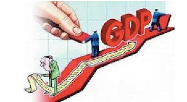 GDP = Waste - Charles Hugh Smith