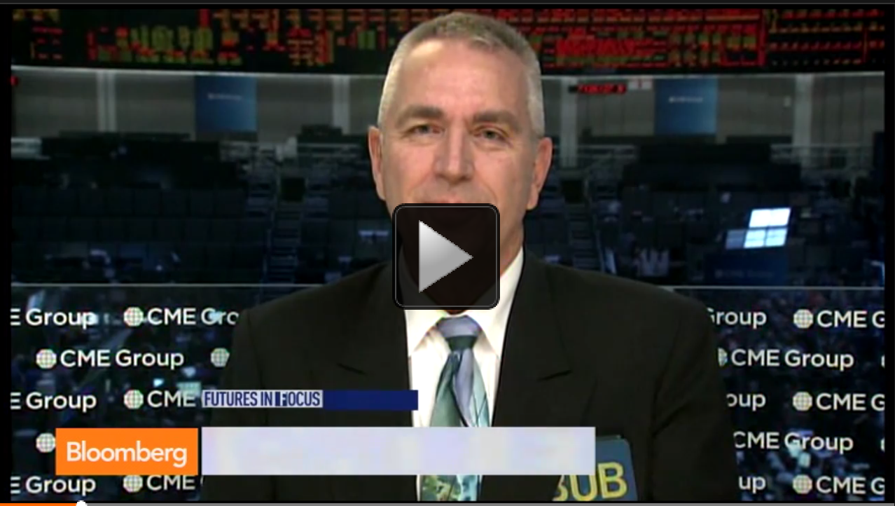 Silver Presents a Great Buying Opportunity - Todd Horwitz