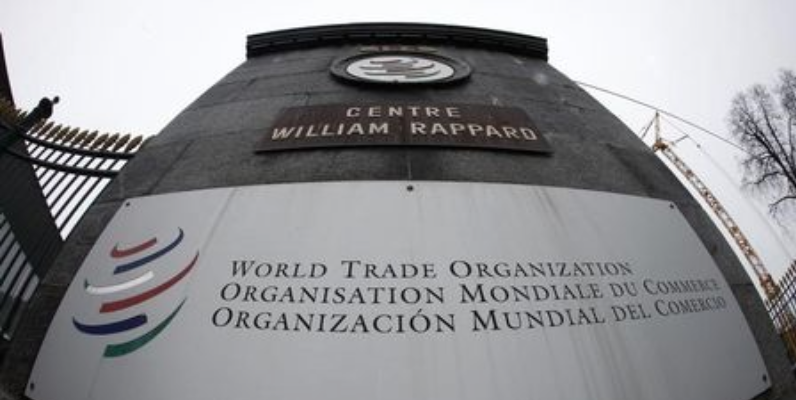 WTO cuts World Trade Growth Forecasts for 2014 and 2015